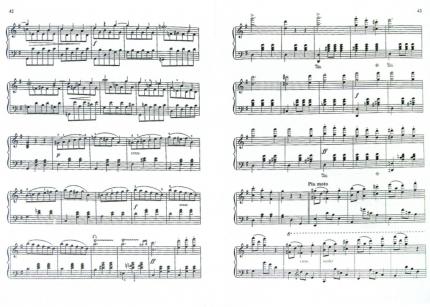Золотые хиты для фортепиано: оригинальные произведения и облегченные переложения: вып, 5