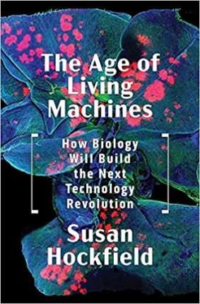 Книга Время живых машин: Биологическая революция в технологиях