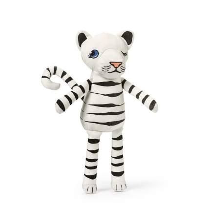 Игрушка Elodie белый тигр walter