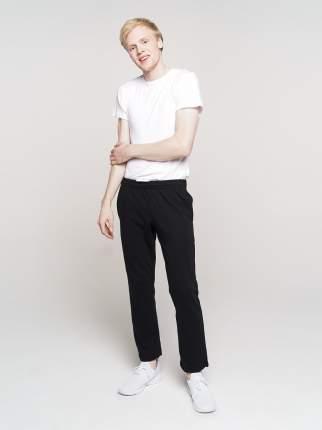 Спортивные брюки мужские ТВОЕ 65304 черные XL