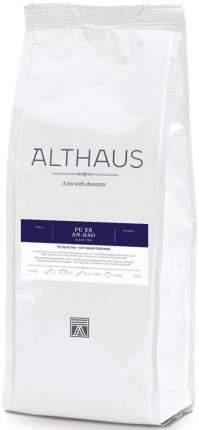 """Чай Althaus """"Pu Er An-Bao"""", черный листовой, 250 гр"""
