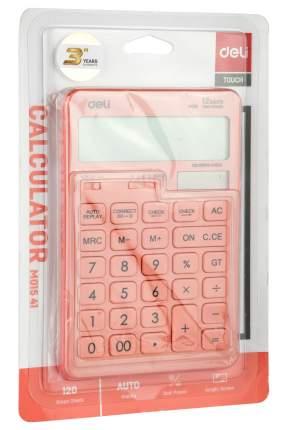 Калькулятор Deli EM01541