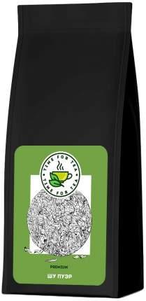 """Чай Время Чая """"Шу Пуэр Premium"""", листовой, 100 гр"""