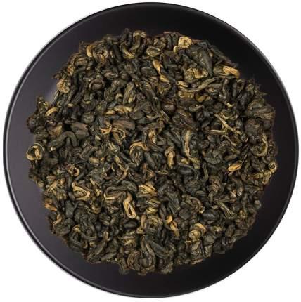 """Чай Время Чая """"Хун Цзин Ло (Золотая улитка)"""", красный листовой, 100 гр"""