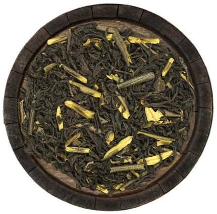 """Чай Время чая """"Белое Крыло Байкала"""", чёрный листовой с саган-дайля, 100 гр"""