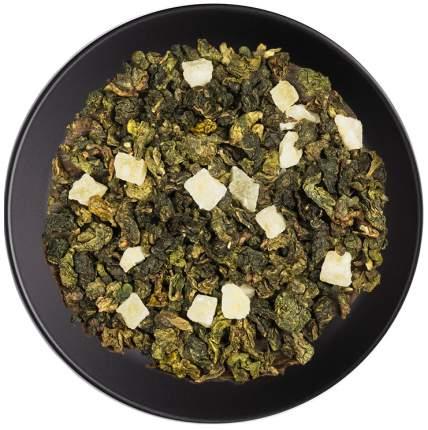 """Чай Время чая """"Спелая Дыня"""", улун листовой с добавками, 100 гр"""