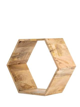 Полка Honeycomb Light 0.44x0.5x0.25м