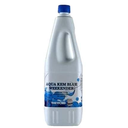 Жидкость для биотуалета Thetford АKweek 2л (30283СВ ак)