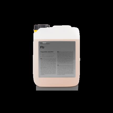 Бескислотн��й, реакционный очиститель ржавого налёта  FELGENBLITZ (5 кг) Koch Chemie 218005