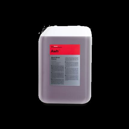Щелочной очиститель колёсных дисков  Alkali Wheel Cleaner (5 л) Koch Chemie 411005
