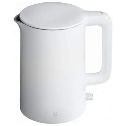 Чайник электрический Xiaomi Mi Electric Kettle RU (MJDSH01YM)