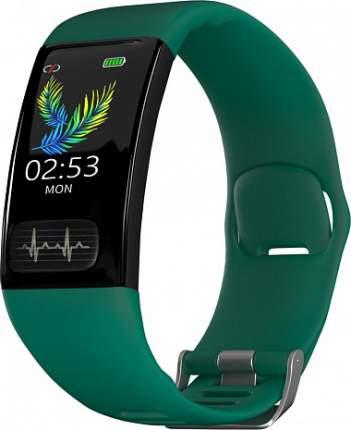 Смарт браслет GSMIN WR11 2020 Green/Green (BT600725)