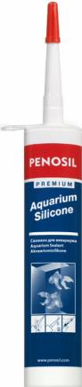 Герметик Penosil для аквариумов AQ силиконовый 310 мл H1309