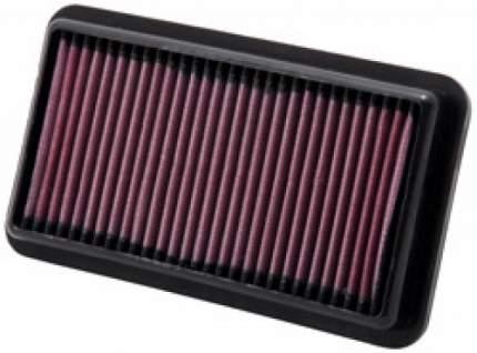 K&N 33-2954 Фильтр воздушный для FIAT SEDICI/SUZUKI SX4 1.5/1.6L L4;2006-2010