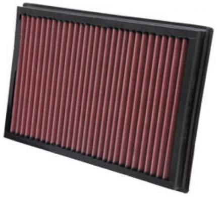 Фильтр воздушный K&N Filters для Audi A3/Volkswagen Golf, Passat 3.2L V6 2003-2009