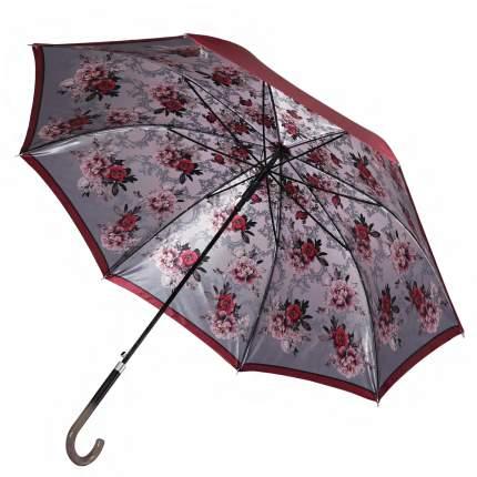 Зонт FABRETTI 1926 бордовый