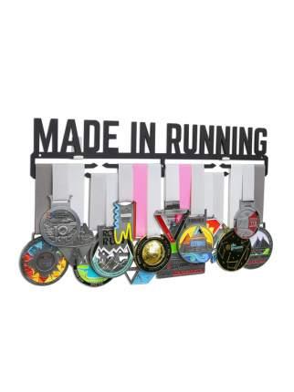 Держатель для медалей (Медальница) Made in running
