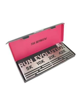Держатель для медалей (Медальница) Run evolution