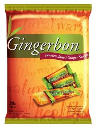 Конфеты имбирные Gingerbon Original жевательные  125 г