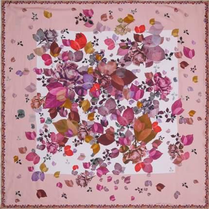 Платок Leo Ventoni CX199-3 розовый