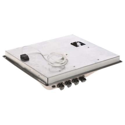 Встраиваемая варочная панель газовая GEFEST СН 1210 К5 Silver