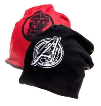 Шапка GL Marvel Infinity War