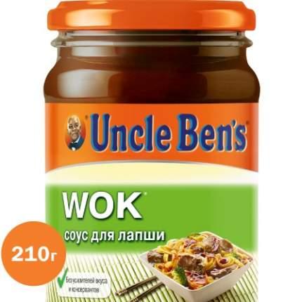 Соус Uncle Ben's WOK для лапши