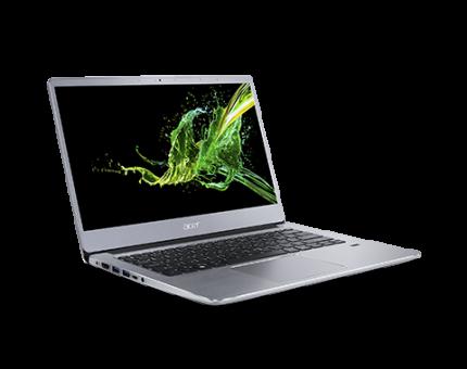 Ультрабук Acer Swift 3 SF314-58-527K NX.HPMER.008