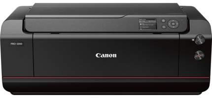 Плоттер Canon imagePROGRAF PRO-1000