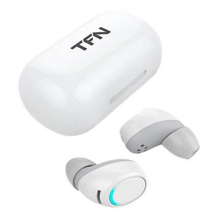 Наушники TFN AirBeat White (HS-TWS003WH)