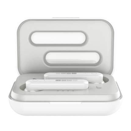 Наушники InterStep SBH-550 Twin Buds White