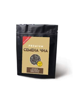 Семена чиа Чайный лист для похудения (Суперфуд), 100 грамм