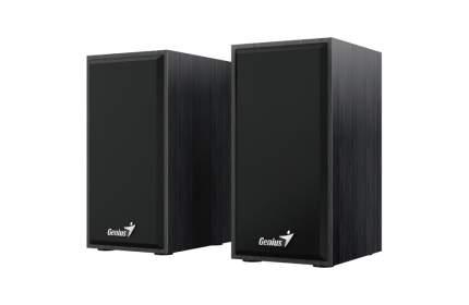 Колонки для компьютера Genius SP-HF180B Black