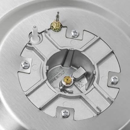 Встраиваемая газовая панель Maunfeld EGHS.64.33CSD/G