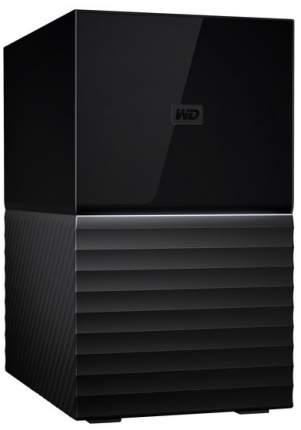 Внешний жесткий диск WD WDBFBE0120JBK-EESN