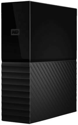 Внешний жесткий диск WD WDBBGB0060HBK-EESN