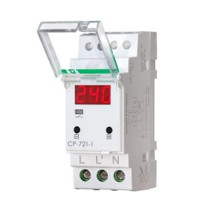 Реле контроля напряжения Евроавтоматика F&F CP-721-1 УХЛ2