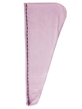 Полотенце-тюрбан для волос Monblick Dry, светло-розовый