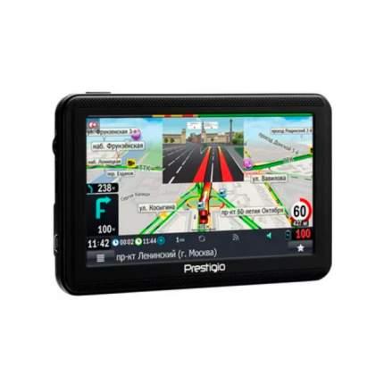 GPS-навигатор PRESTIGIO GEOVISION 5060