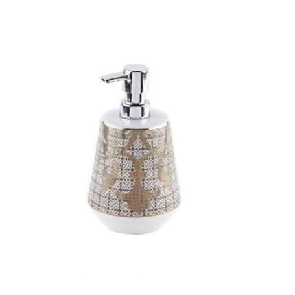 Дозатор для жидкого мыла PRIMANOVA, BIOSA, 100 мл