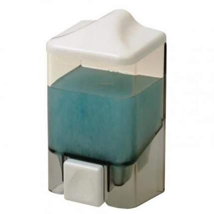 Дозатор для жидкого мыла PRIMANOVA, 10,5х10,5х19 см
