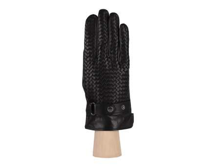 Перчатки мужские FABRETTI 2.60-1 черные 9.5