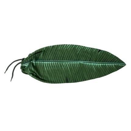 """Сумка для путешествий """"Tropical"""", цвет: зеленый"""