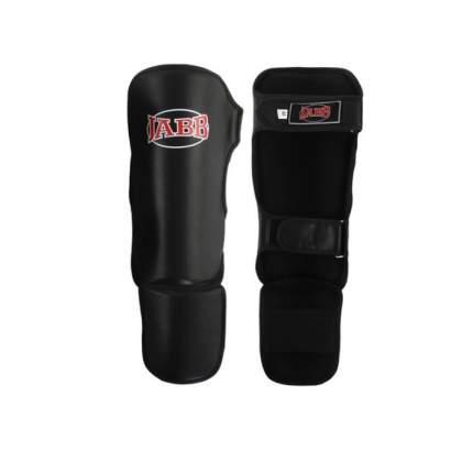 Защита голени и стопы Jabb JE-2162, черная, S