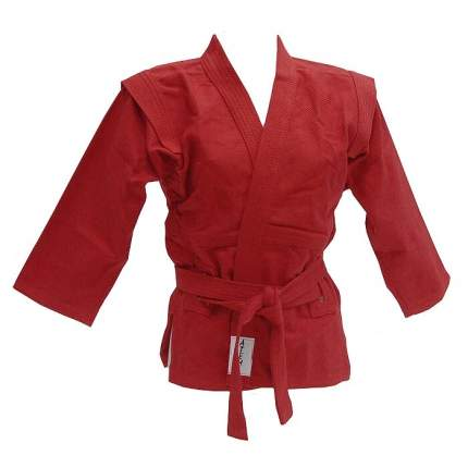 Куртка Atemi AX5, красный, 46 RU