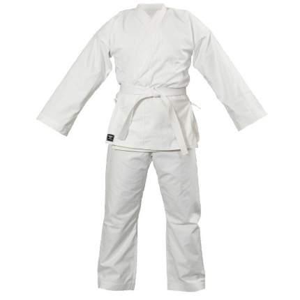 """Кимоно для карате Atemi """"AX1"""" (отбеленное), размер 28-30/130 см"""