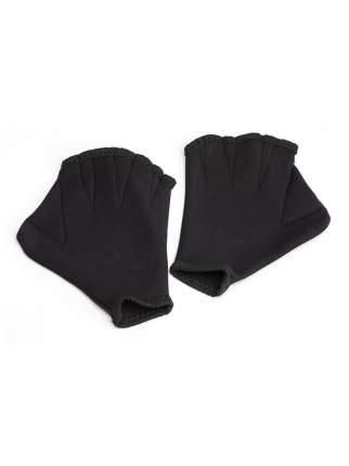"Перчатки ""Bradex"", для плавания, с перепонками, размер М"