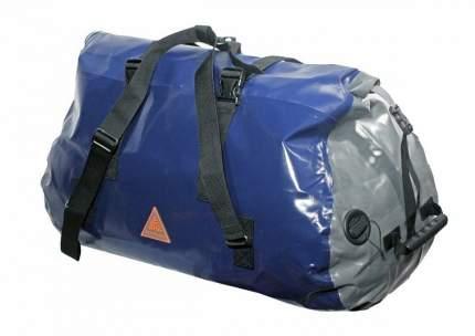 Гермосумка WoodLand Waterbag 90 л синяя