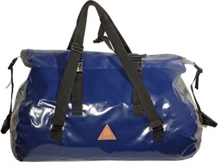 Гермосумка WoodLand Waterbag 60 л синяя