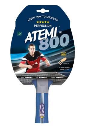"""Ракетка для настольного тенниса Atemi """"800 AN"""""""